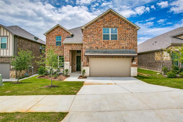 2118 Stanhill Drive, Corinth, Texas
