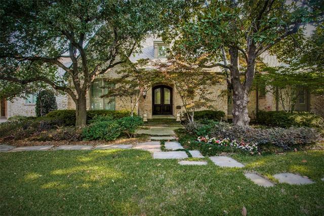 4648 Arcady Avenue, Highland Park, Texas