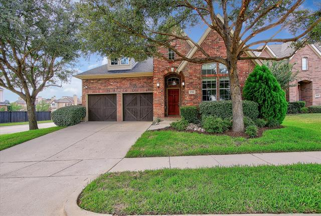 1701 Lake Eden Drive, Euless in Tarrant County, TX 76039 Home for Sale