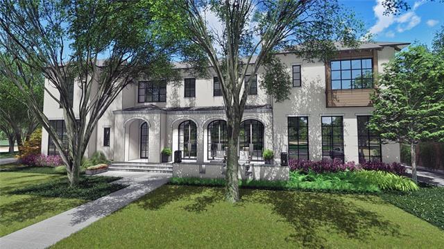 4332 Belclaire Avenue, Knox Park, Texas