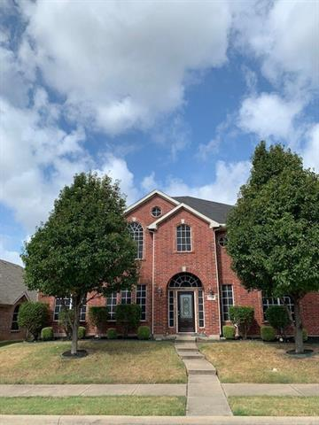 713 Belclaire Terrace, one of homes for sale in De Soto