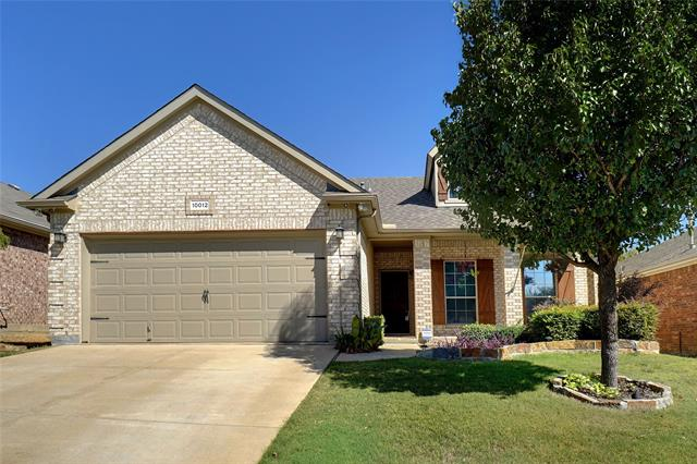 10012 Tehama Ridge Parkway, Fort Worth Alliance in Tarrant County, TX 76177 Home for Sale
