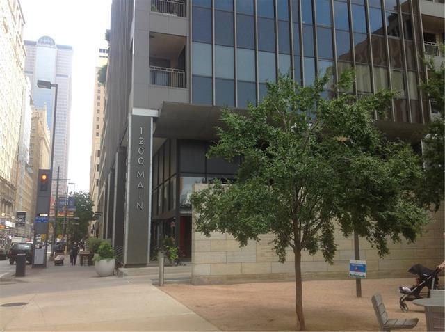 1200 Main, Dallas Downtown in Dallas County, TX 75202 Home for Sale