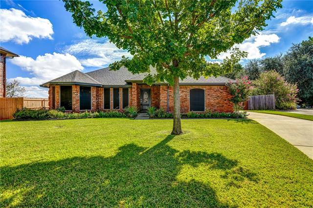 3014 Clairemont Lane, Euless in Tarrant County, TX 76039 Home for Sale