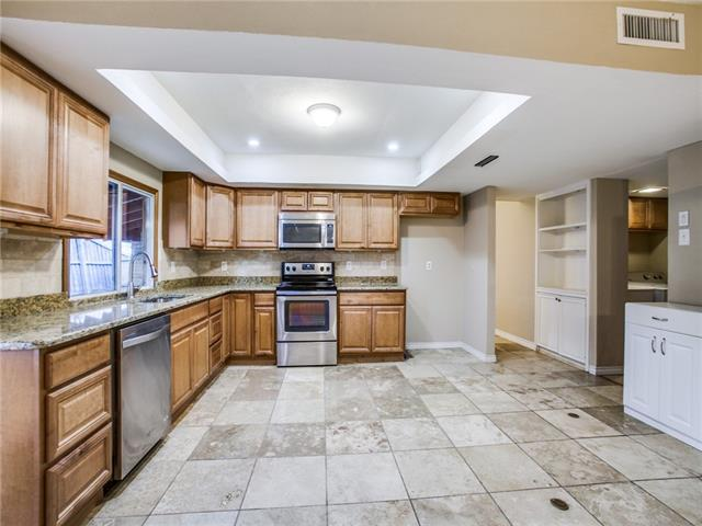 3213 High Plateau Drive 75044 - One of Garland Homes for Sale