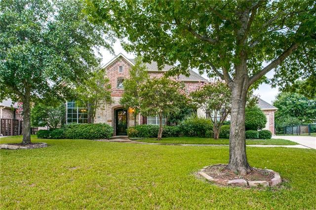 7405 Ramblewood Drive, Garland, Texas