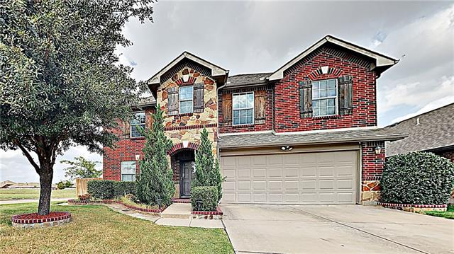 2201 Cavalry Drive, Fort Worth Alliance in Tarrant County, TX 76177 Home for Sale