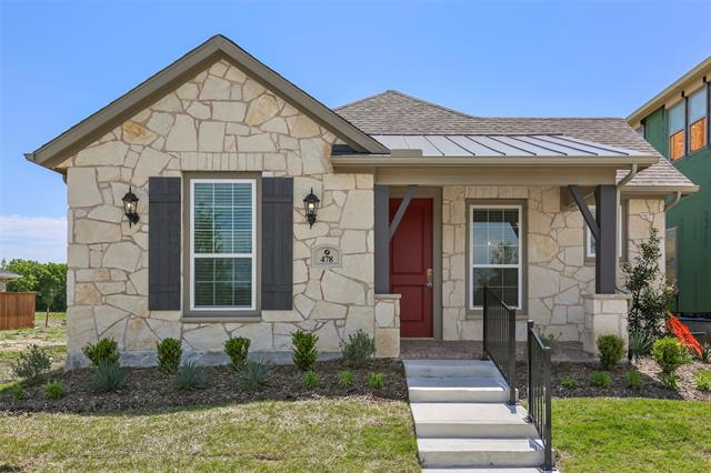 478 Caitlyn Way, Fairview, Texas