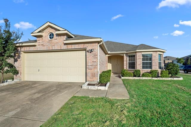 1713 Black Willow Trail, Anna in Collin County, TX 75409 Home for Sale