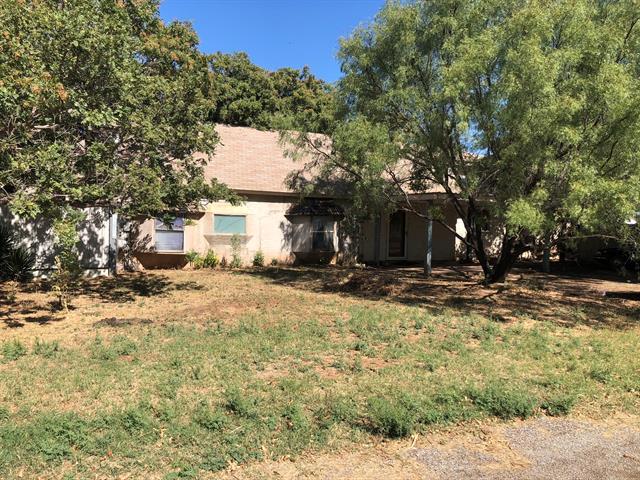 510 Avenue G, Hawley, TX 79501