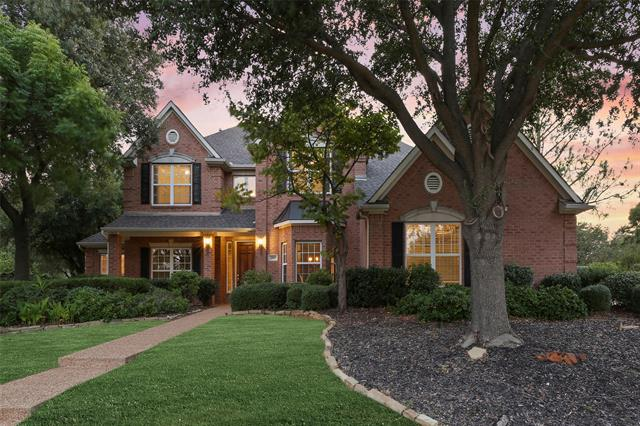 2805 Beverly Drive, Flower Mound, Texas