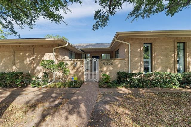 5026 Bellaire Drive S, Fort Worth Alliance, Texas
