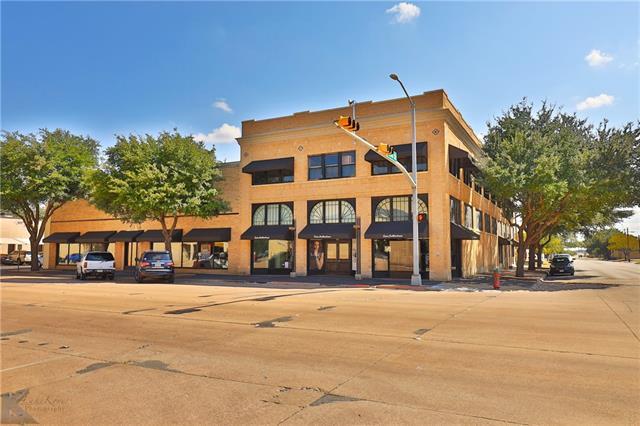 201 Walnut Street, Abilene, TX 79601