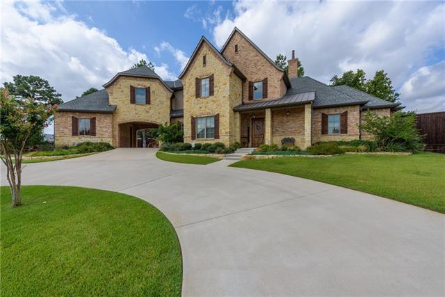 3612 Falcon Court, Denton, Texas