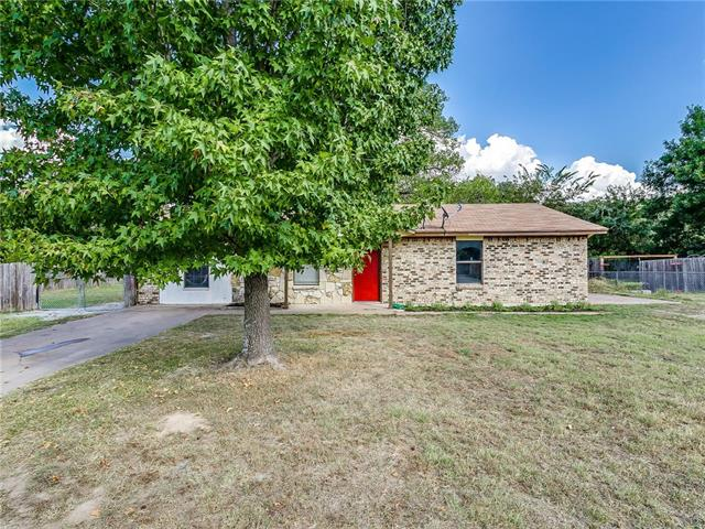 1024 Red Oak Street, Eagle Mountain in Parker County, TX 76020 Home for Sale