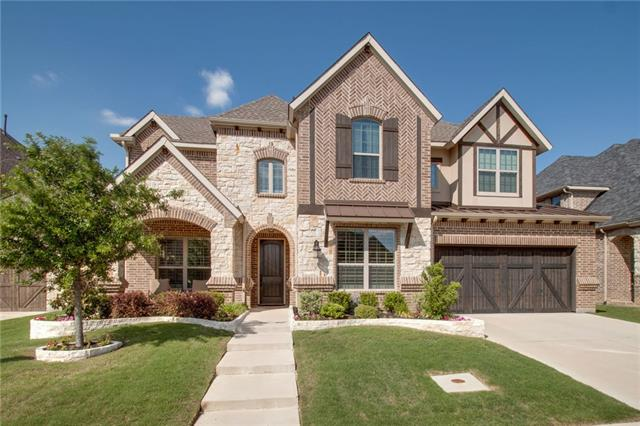 6316 Savannah Oak Trail 76226 - One of Flower Mound Homes for Sale