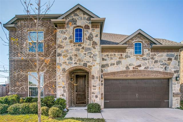 1010 Payton Lane, Euless, Texas