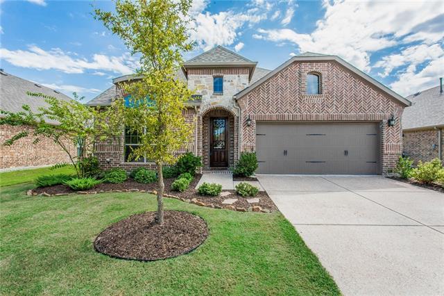 528 Haven Drive, Anna, Texas