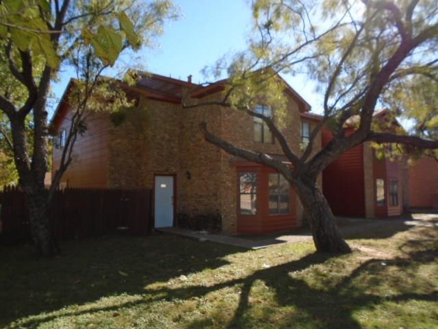 915 Bruce Way, Abilene, TX 79601