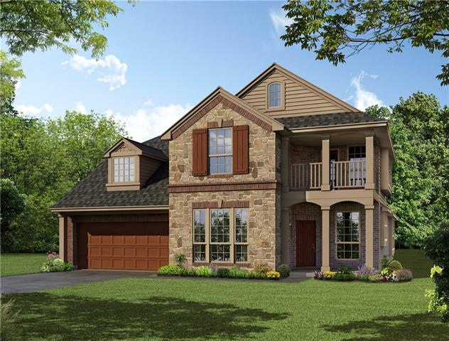 1308 Lakeview Drive, Anna, Texas