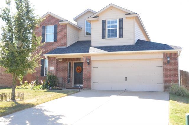 1825 Cedar Wood Trail, Anna in Collin County, TX 75409 Home for Sale