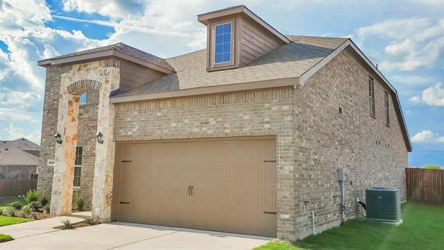 2434 Lupton Street, Anna in Collin County, TX 75409 Home for Sale