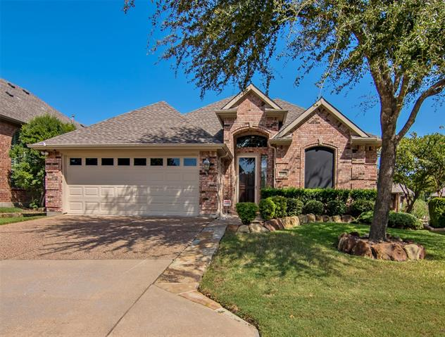 1309 Bethpage Court, Fairview, Texas