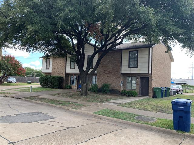 2806 Wimbledon Court, Garland in Dallas County, TX 75041 Home for Sale