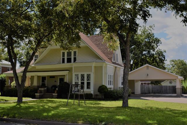 1102 S College Street, Brady, TX 76825