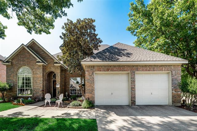 3265 Paddock Circle, Flower Mound, Texas