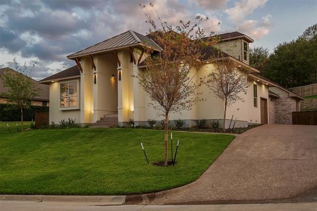 238 Oak Hill Drive, Trophy Club, Texas