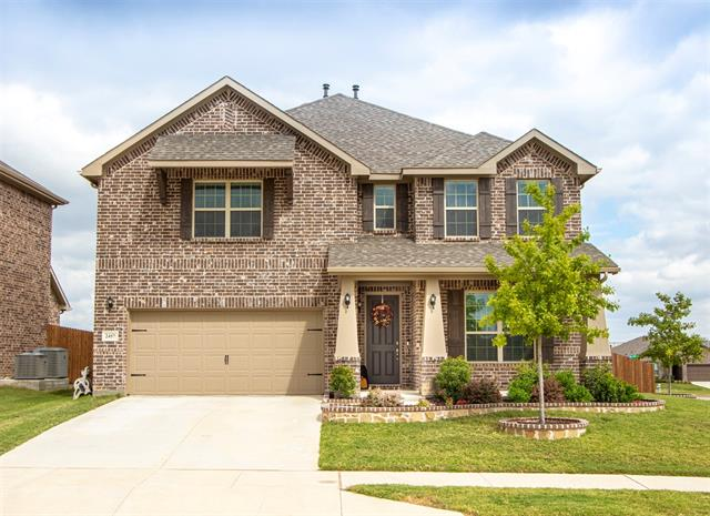 2457 Boot Jack Road, Fort Worth Alliance in Denton County, TX 76177 Home for Sale