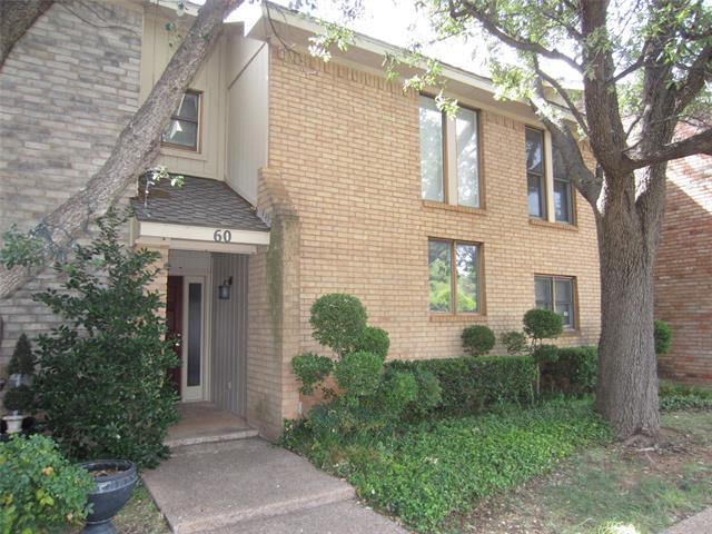 60 Fairway Oaks Boulevard, Abilene, TX 79606