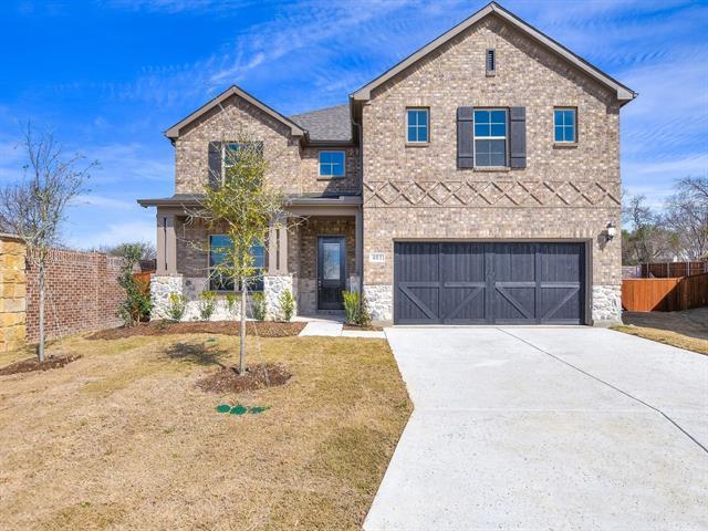 Allen Homes for Sale -  Tow Story,  401 Alden Way
