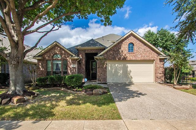 704 Scenic Ranch Circle, Fairview, Texas