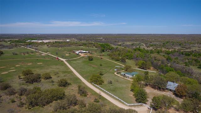1011 E Fm 2231, Breckenridge, TX 76424