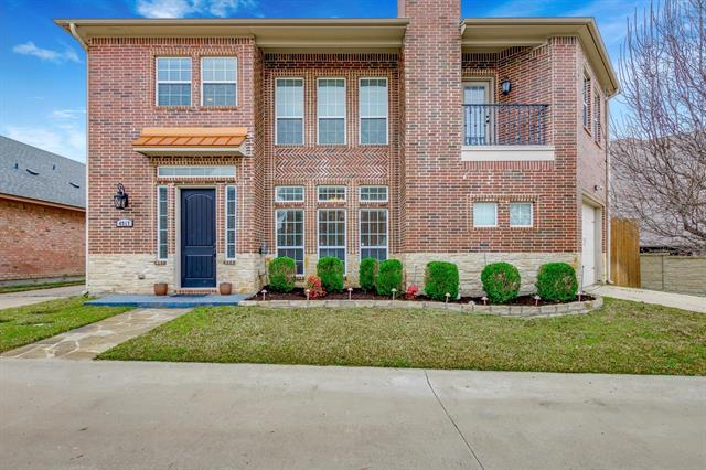 4917 Ridglea Hills Court, Fort Worth Alliance, Texas