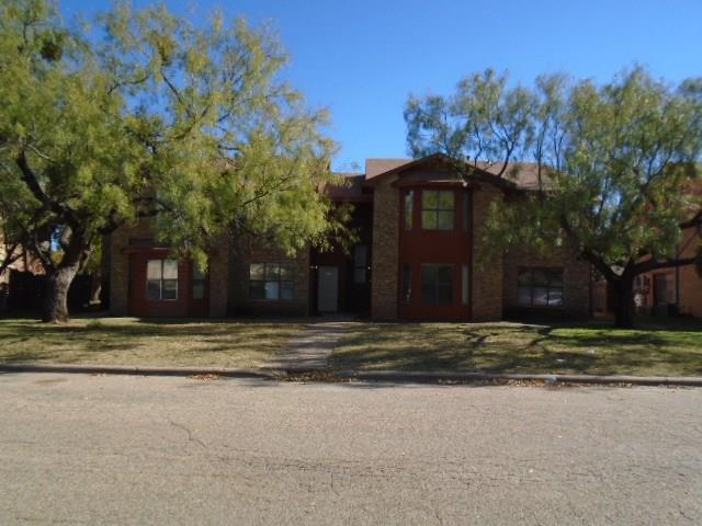 913 Bruce Way, Abilene, TX 79601