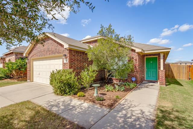 133 Mill Street, Anna in Collin County, TX 75409 Home for Sale