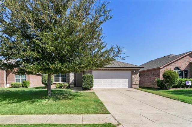 1721 Black Maple Drive, Anna in Collin County, TX 75409 Home for Sale