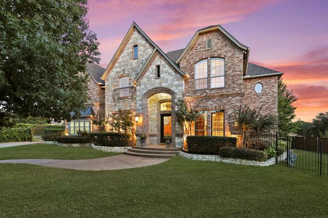 401 Vintage Court 76034 - One of Colleyville Homes for Sale