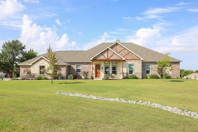 3006 Crossing Drive, Anna, Texas