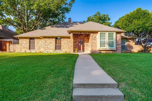 6209 Scottsboro Lane, Garland, Texas