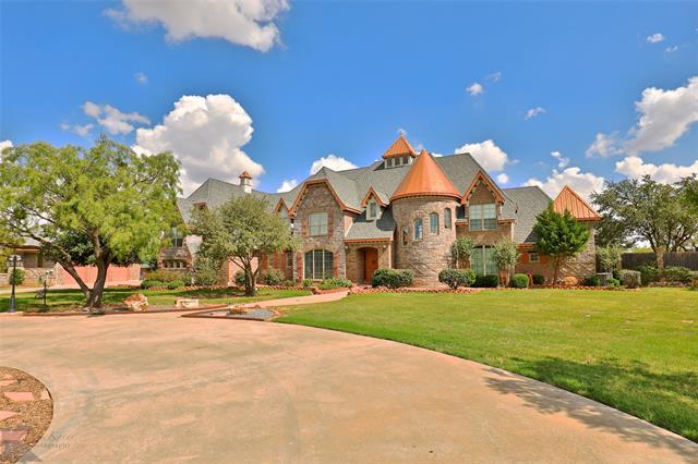 166 Castle Rock Cove, Abilene, TX 79602