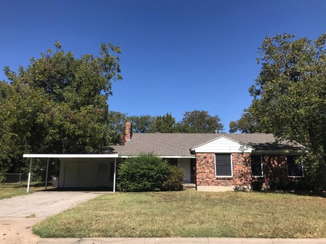 3500 Corto Avenue, Fort Worth Alliance, Texas