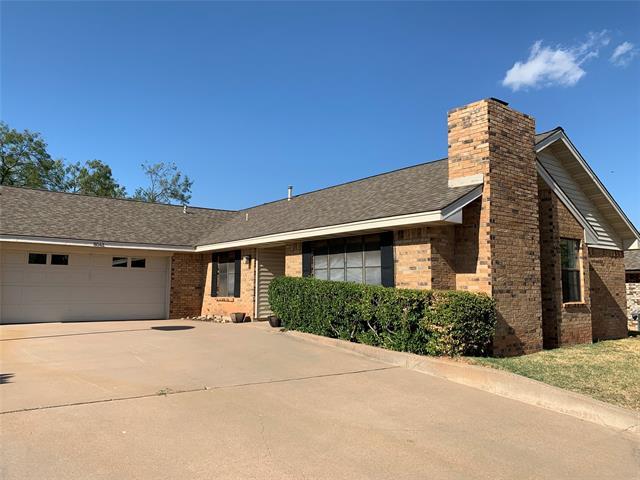 8042 Hearne Drive, Abilene, TX 79606