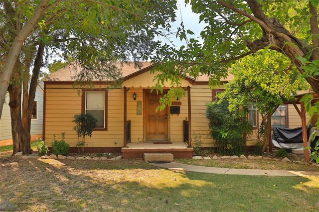 1318 Kirkwood Street, Abilene, TX 79603