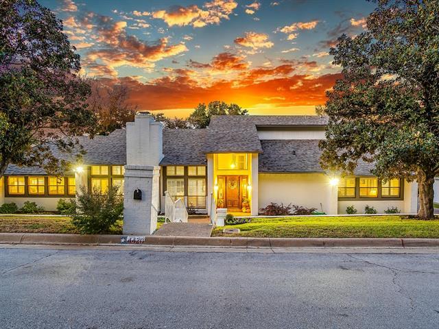 4420 Overton Terrace, Fort Worth Alliance, Texas