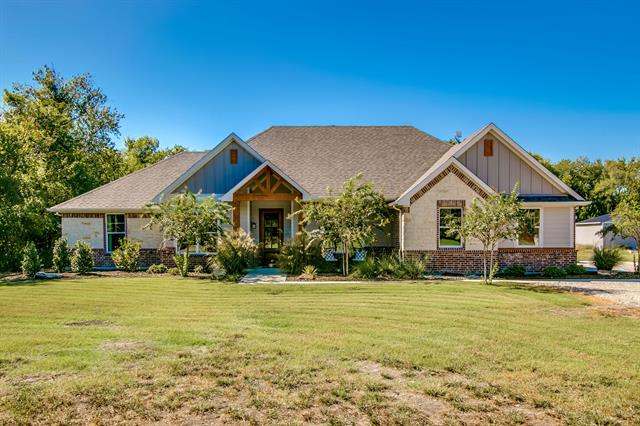 286 Pecan Hollow Circle, Anna, Texas