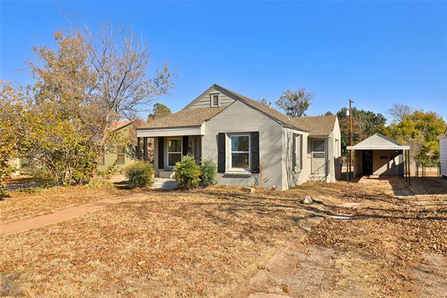 1949 Highland Avenue, Abilene, TX 79605